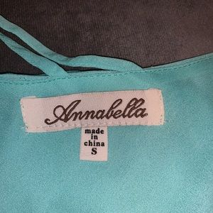 Annabelle Tops - Anabelle top